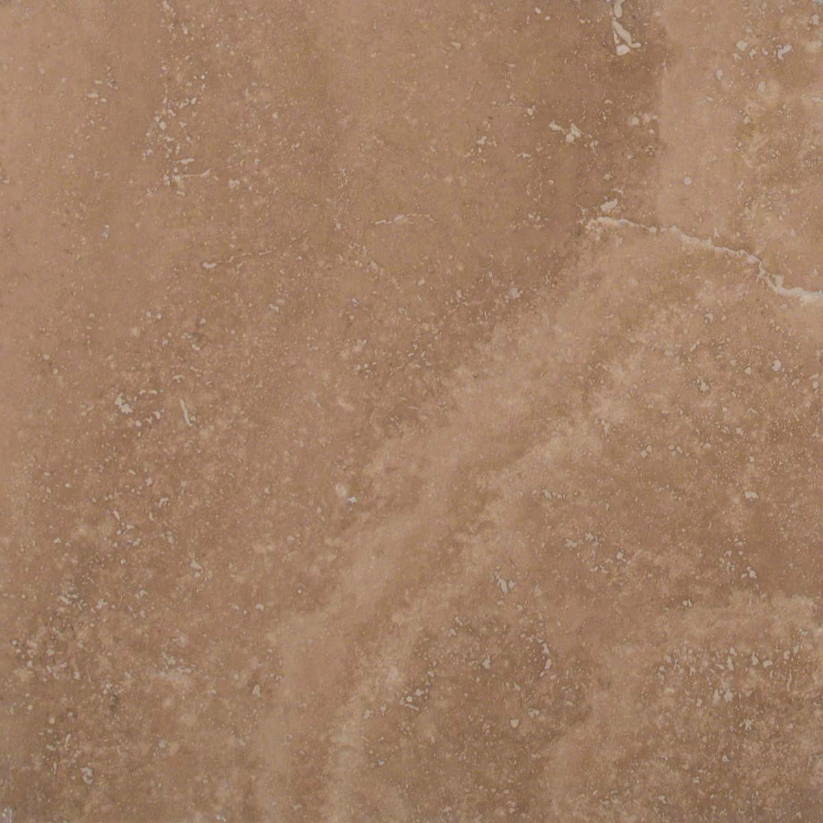 Ms International Travertine 18 X 18 Honed Filled Tile