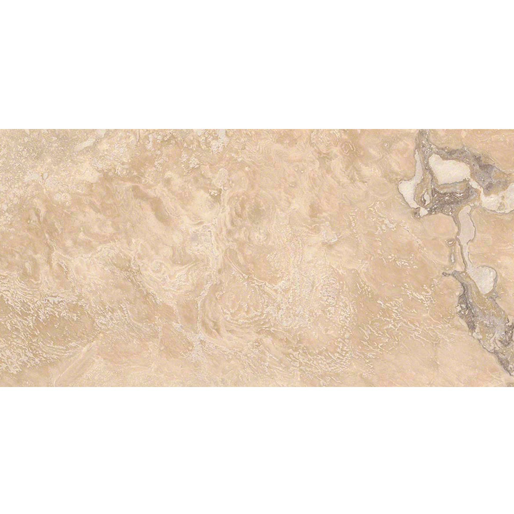 MS International Travertine 6 x 12 Alabastrino