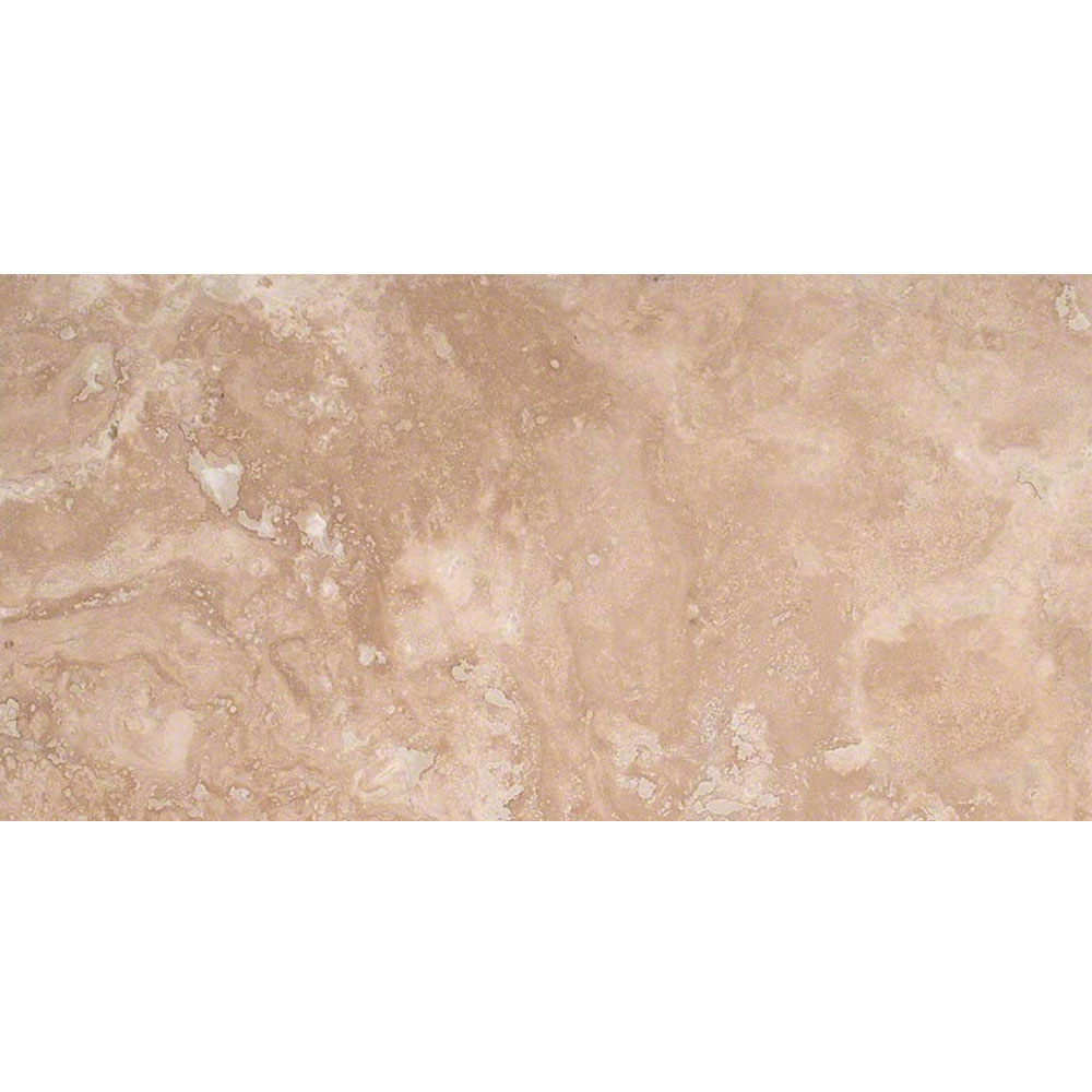 MS International Travertine 6 x 12 Durango Cream
