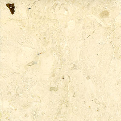Maestro Mosaics Marble 16 x 16 Honed Crema Light