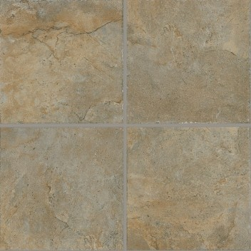Mannington Antiquity 18 x 18 Patina AQ1T18