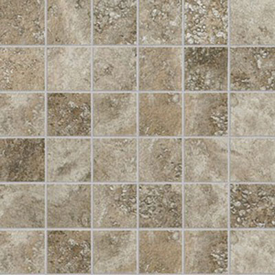 Mannington Babylon 12 x 12 Mosaic Artifact BA1MMM