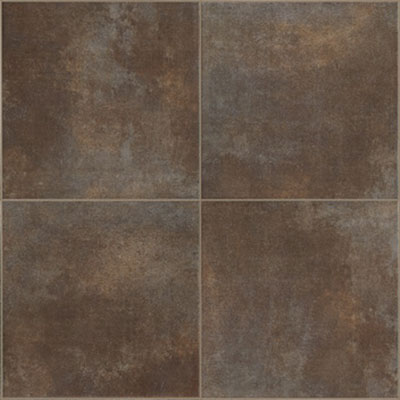 Mannington Cityscape 13 x 13 Brownstone CS3T13