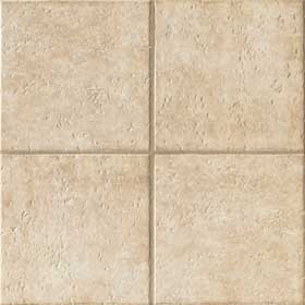Mannington Entreves 6 X 6 Bisque ET1T06