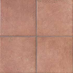 Mannington Entreves 6 X 6 Adobe Sunset ET3T06