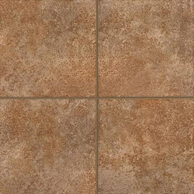 Mannington Foliage 12 x 12 Autumn Blend FL1T12