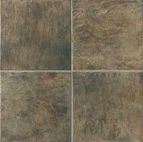Mannington Lipari 13 X 13 Patina Green LP0T13