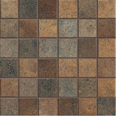 Mannington Patchwork Mosaic Old Tapestry PW3MMM