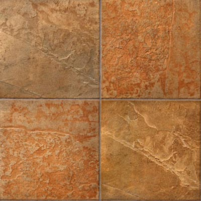 Mannington Serengeti Slate 12 x 12 Safari Sunset SS1T12
