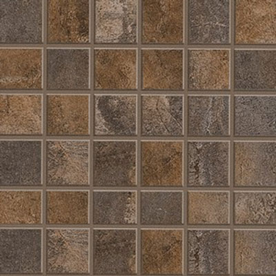 Mannington Slate Valley Mosaic River SV3MMM