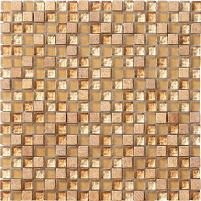 Marazzi Crystal Stone 12 x 12 Honey LG4H
