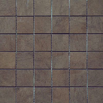 Marazzi Stone Collection Mosaic Square 2 X 2 Stone Green M54X