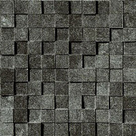 Marca Corona Re-Action Mosaic Black 3882 MCTREBLBRICK1212