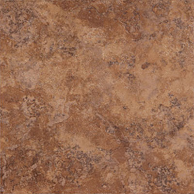 Megatrade Corp. Capri Islands 14 x 14 Walnut Taupe 1123