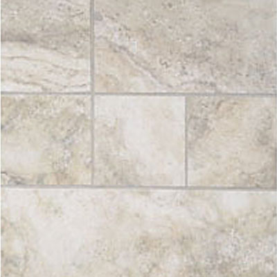 Megatrade Corp. Grand Travertino 12 x 12 Beige 3844