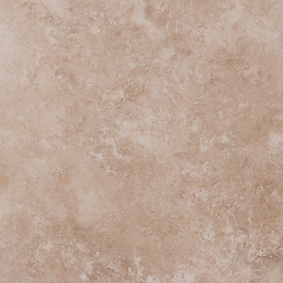 Megatrade Corp. Luxury Travertine 19.75 x 19.75 Ivory 3997