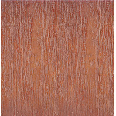 Megatrade Corp. Rustic Wood 8 x 16 Redwood Morgan 4828