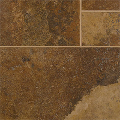 Megatrade Corp. Sea Stone 12 x 12 Pacific Red 3712