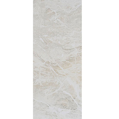 Megatrade Corp. Thrill Natural Finish 13 x 26 Bone 4740