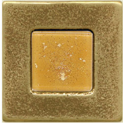 Miila Studios Bronze Barcelona 2 x 2 Barcelona With Peach Ice