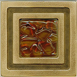 Miila Studios Bronze Milan 4 x 4 Milan With Brandy