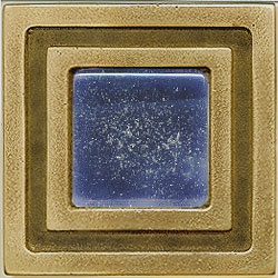 Miila Studios Bronze Milan 4 x 4 Milan With Denim