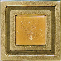 Miila Studios Bronze Milan 4 x 4 Milan With Peach Ice