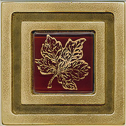 Miila Studios Bronze Milan 4 x 4 Milan With Small Maple