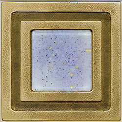 Miila Studios Bronze Milan 4 x 4 Milan With Tropical