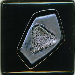 Miila Studios Jewel Glass Tile 2 x 2 (Discontinued) Sapphire
