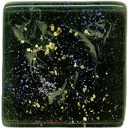 Miila Studios Studio Line Glass Tile 12 x 12 Galaxy
