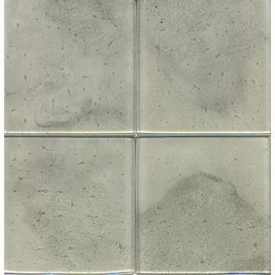 Miila Studios Glass Field Tile (Discontinued) Grey