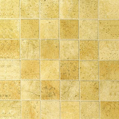 Mohawk Sardara Mosaic Cathedral Beige/Piazza Gold 6648