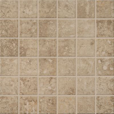Mohawk Steppington Mosaic Beige 4983