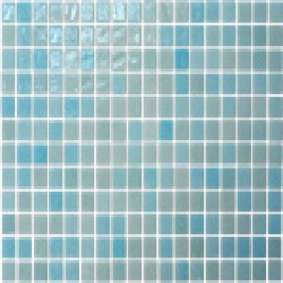 Onix Mosaico Colour Blends Mosaic Aqua 2001198