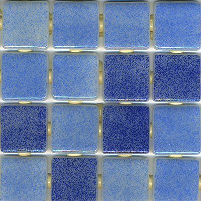 Onix Mosaico Blends Cobalt Mix - Piscis 25950