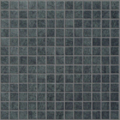 Onix Mosaico Earth Glass Mosaic Basalt 2002142
