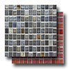 Fuse Glass Mosaic