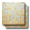 Glamour Gold Mosaic