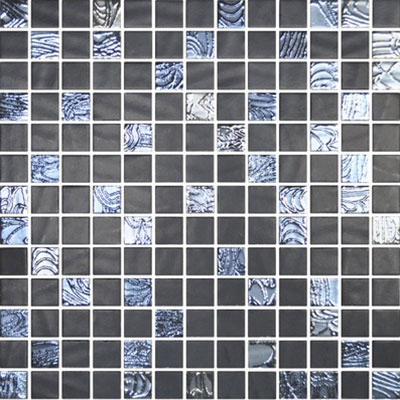 Onix Mosaico Nature Blends Mosaic Upsala Black 2002326