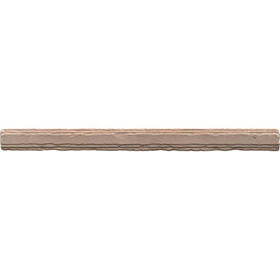 Questech Stone Shadow Liner 1 x 12 Doric Travertine QUES1L17501