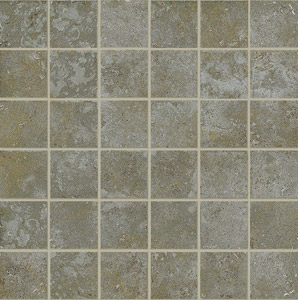 Ragno Cometstone Mosaic Green Valley