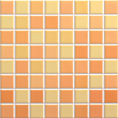 Roca Rainbow Mosaic (Discontinued) Amarillo F9G0028451