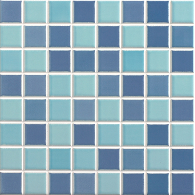 Roca Rainbow Mosaic (Discontinued) Aquamarina F9G0028651
