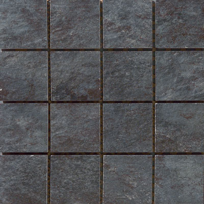 Rock & Rock Natural Mosaic Antracita FG21045H311