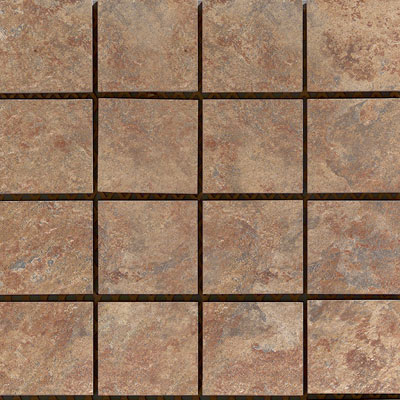 Rock & Rock Natural Mosaic Bambu FG1045H231