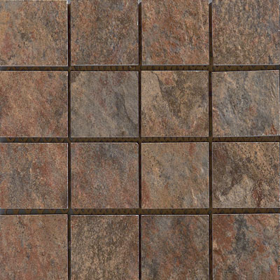 Rock & Rock Natural Mosaic Fuego FG1045H391