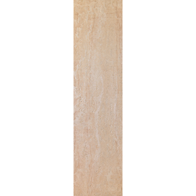 Rock & Rock Travertino 12 x 48 Crema FR1T45N071