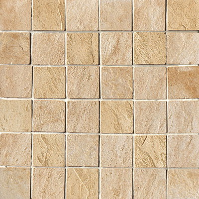 Serenissima Ceramics Key Elements Mosaic K-FIVE Beige SERK-FIVEMOS
