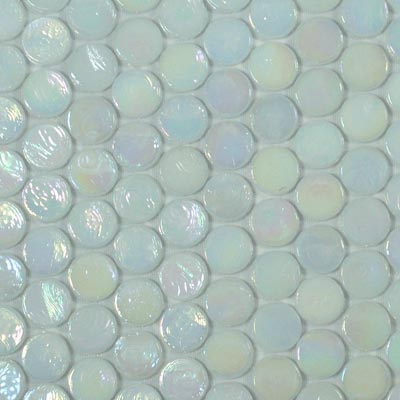 Sicis NeoGlass Barrels Mosaic Cotton 6916